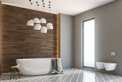 What are #1 bathroom addition services in San Diego