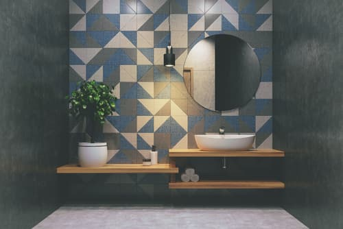 What company does quality bathroom additions in San Diego