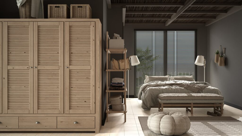 How do you build a master suite addition